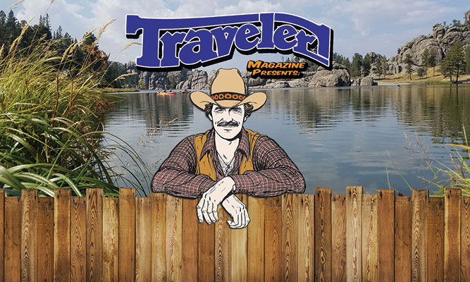 traveler magazine logo